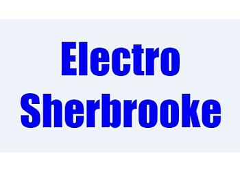 Sherbrooke appliance repair service Electro Sherbrooke