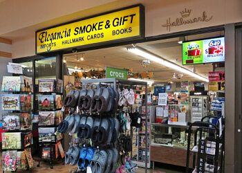 Kitchener gift shop Elegancia Smoke & Gift