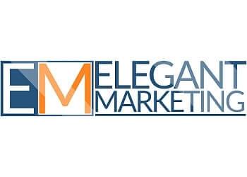 Burnaby web designer Elegant Marketing