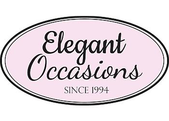 Sault Ste Marie wedding planner Elegant Occasions