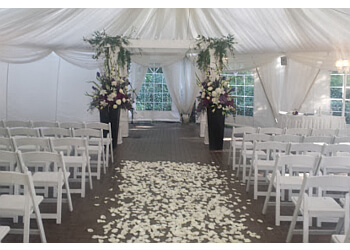 Orangeville wedding planner Elegant Professional Events