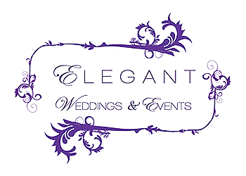 Lethbridge wedding planner Elegant Weddings & Events