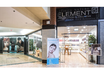 Saint John med spa Element 5 Spa