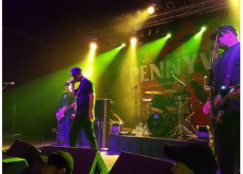 Kitchener night club Elements