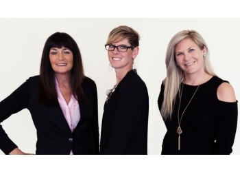 Grande Prairie mortgage broker Elements Mortgage Team