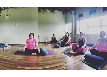 St Johns yoga studio Elements Yoga & Wellness