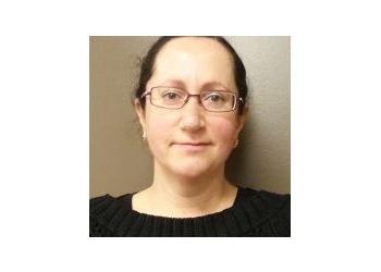 Hamilton physical therapist Elena Bamm, PT
