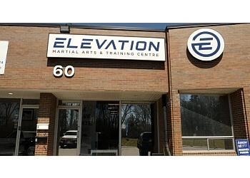 Markham martial art Elevation Martial Arts & Training Centre
