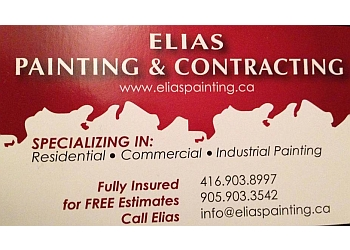 Elias Painting & Contracting