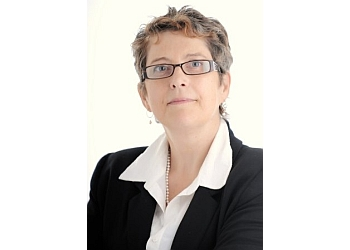 Nanaimo divorce lawyer Elisabeth A. Leith Strain