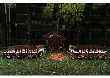 Quebec wedding planner Elisabeth B. Weddings & Events