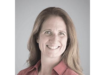 Oakville chiropodist Elisabeth Hibbert, Dch