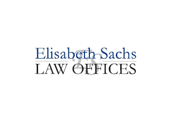 Orangeville divorce lawyer Elisabeth Sachs Law Office