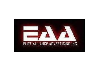 Whitby advertising agency Elite Alliance Advertising Inc.