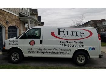 Brantford carpet cleaning Elite Carpet Care