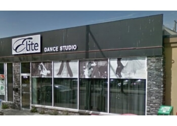 Edmonton dance school Elite Dance Studio