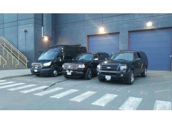 Surrey limo service Elite Limousine Service