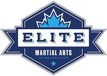 Mississauga martial art Elite Martial Arts