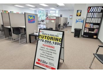 Delta tutoring center Elite Math & English Tutoring Academy