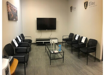 Richmond Hill tax service Elite Tax