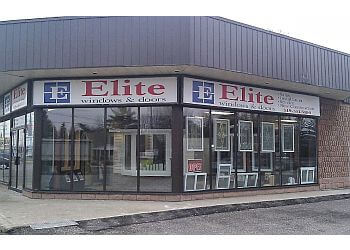 Chatham window company Elite Windows and Doors