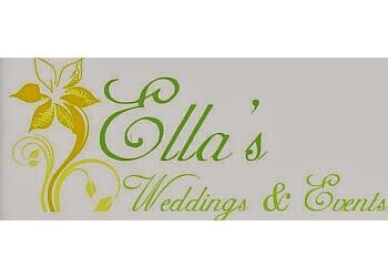 Stratford wedding planner Ella's Weddings & Events