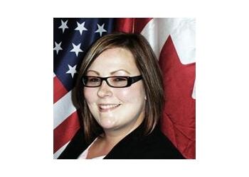 Windsor immigration consultant Ellen de Witt