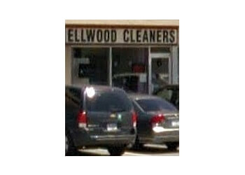 Ellwood Drycleaners
