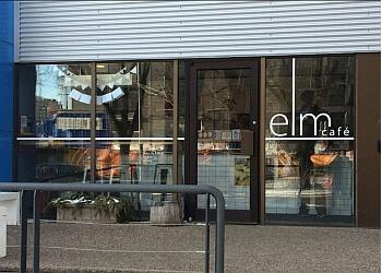 Edmonton cafe Elm Café