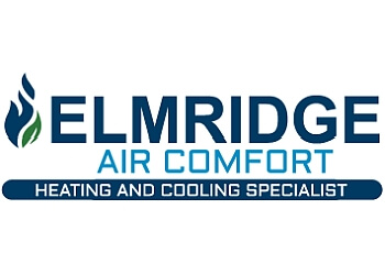 Oshawa hvac service Elmridge Air Comfort