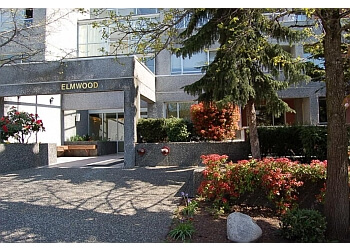 New Westminster apartments for rent Elmwood Apartments