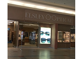 Milton optician Elsley Optical