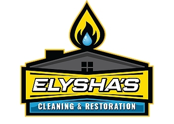 St Albert carpet cleaning Elysha's Cleaning & Restoration Services