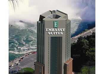 Niagara Falls hotel Embassy Suites Niagara Falls Hotel