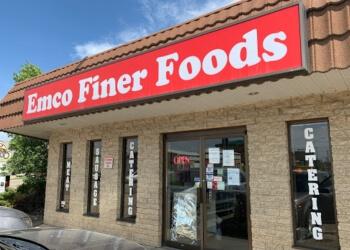 Saskatoon caterer Emco Finer Foods