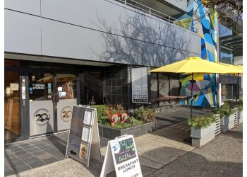 Vancouver caterer Emelle's Catering