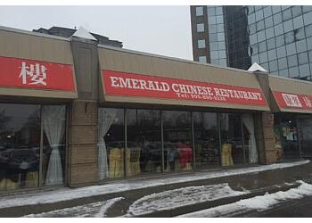Mississauga chinese restaurant Emerald Chinese Restaurant