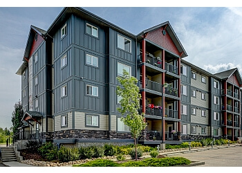 Sherwood Park apartments for rent Emerald Hills