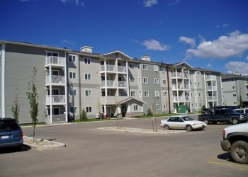 Grande Prairie apartments for rent Emerald Manor Apartments