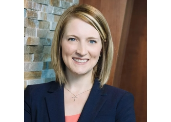 Abbotsford divorce lawyer Emily Anderson
