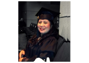 Victoria immigration consultant Emma Cusi