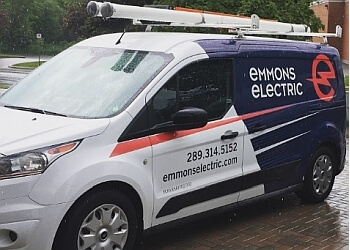 Emmons Electric, Inc.