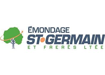 Brossard tree service Emondage St Germain & Frères Ltée