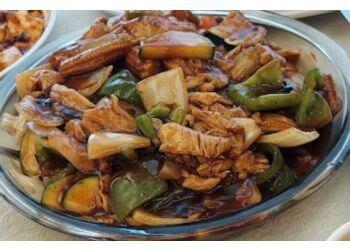 Langley chinese restaurant Empire Garden Chinese Restaurant