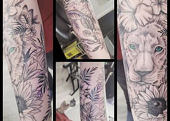 Huntsville tattoo shop Empire Ink Muskoka