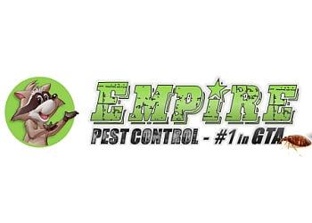 Pickering pest control Empire Pest Control