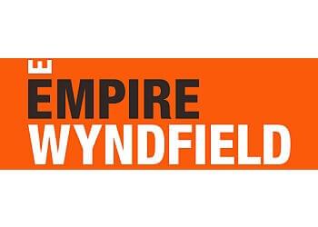 Brantford home builder Empire Wyndfield