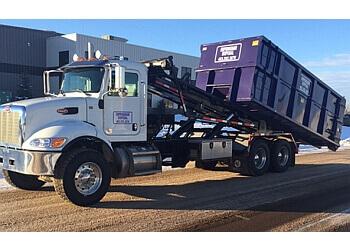Red Deer junk removal Empringham Disposal