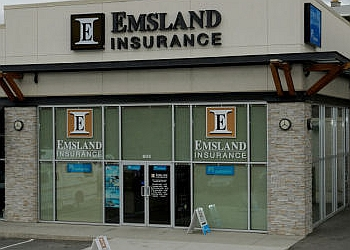 Kamloops insurance agency Emsland Insurance