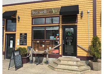 Halifax vegetarian restaurant EnVie A Vegan Kitchen